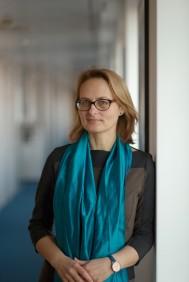 Claire MAXIMOVA