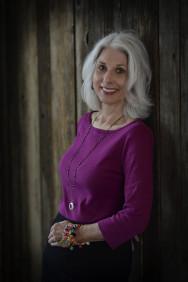 Lisa SANDLIN