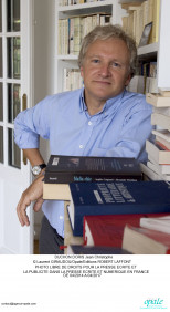 Jean-Christophe DUCHON-DORIS