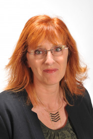 Marie TIBI
