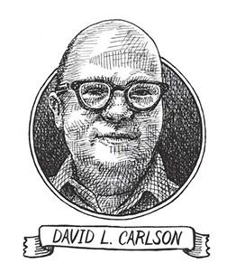 David L. Carlson